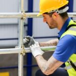 Scaffold inspection training
