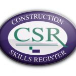CSR company logo