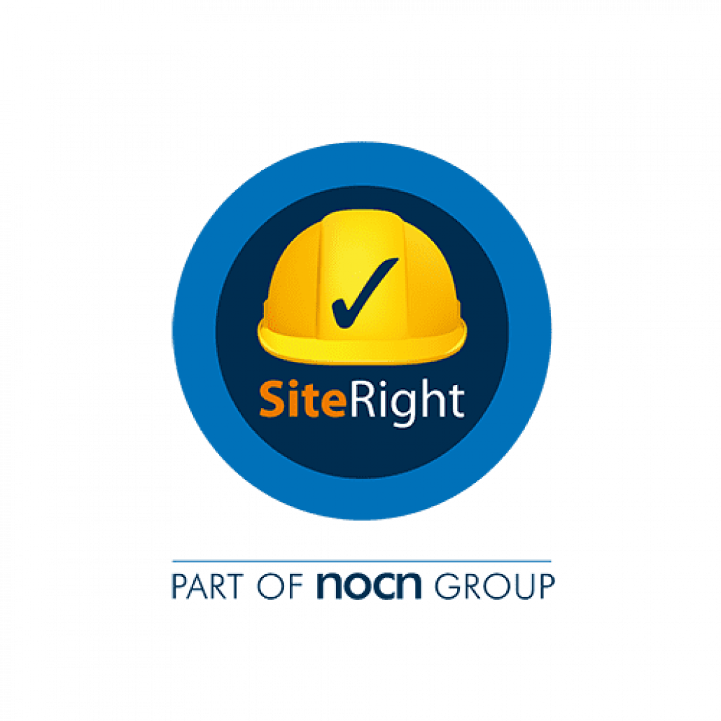 Siteright NOCN Logo